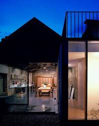 Home Lighting Design London by Movie Explores Jonathan Tuckey U0027s Home In A 19th Century Workshop
