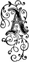 decorative alphabet letters clip art u2013 101 clip art