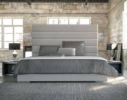 Best  Contemporary Bed Frames Ideas Only On Pinterest Modern - White leather contemporary bedroom furniture
