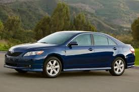 kelley blue book 2007 toyota camry used 2007 toyota camry for sale pricing features edmunds