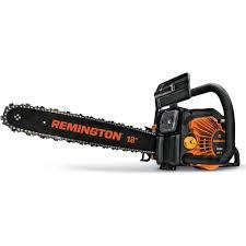 chainsaw halloween remington rodeo 18