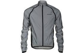 fluorescent cycling jacket jackets gilets
