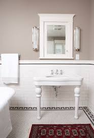 bathroom design trends 2013 2013 tile trends vintage large format and metallic