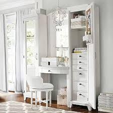 Vanity Set Furniture Bedroom Vanities Vanity Sets Pbteen