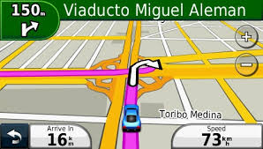 map of the mexico mexico gps map for garmin gpstravelmaps