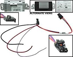 amazon com apdty 112822 blower motor resistor speed control