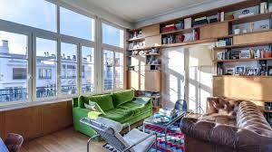 Appartement Toit Terrasse Paris Agence Immobilière Dernieretage Paris Com Dernier étage Paris