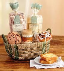bakery basket gift basket