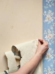 wallpaper removal by best contractors llc