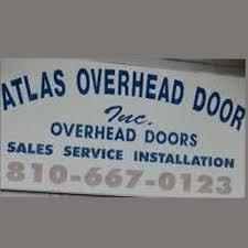 Atlas Overhead Doors Atlas Overhead Door Inc 1654 Imlay City Rd Lapeer Mi 48446 Yp