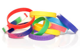 silicone wrist bracelet images Reuse recycle your silicone wristbands silicone wristbands jpg