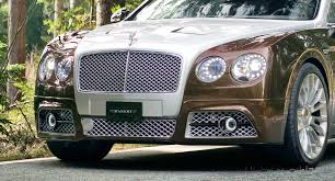 bentley flying spur exterior mansory bentley flying spur versus mansory rolls royce wraith 1