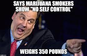 Smokers Meme - chris christie memes imgflip