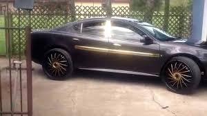 pontiac grand prix gt black gold on pontiac images tractor