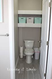 Color Schemes For Bathroom Keeping It Simple Master Bathroom Makeover With Gray And White