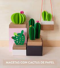 mis workshops en la 6ª edición diy show cacti origami and craft