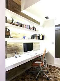 floating desk design floating desk shelf timber floating wall desk diy floating desk