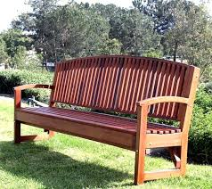 Old Park Benches Redwood Picnic Table With Detached Benches Red Bedroom Bench Zoom