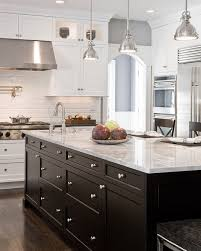 white kitchen cupboards black bench traditional kitchen renovating design ideas with white