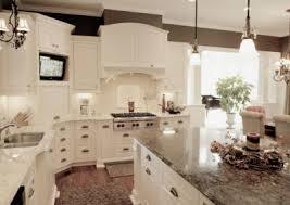Granite Kitchen Countertops Granite Countertops In Kitchens Granite Backsplash U0026 Sinks C U0026d