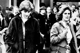 Bartholomew Roberts Flag Lies And Audiotape Andrew Morton On How Diana U0027s Memoir