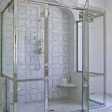 Walk In Shower With Bench Seat Corner Shower Bench Design Ideas