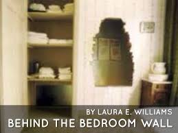 behind the bedroom wall behind the bedroom wall by max fuecker