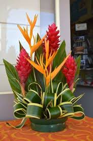 tropical flower arrangements tropical plant arangment tropical plants and fresh cut tropical