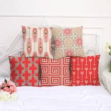 Designer Throw Pillows For Sofa by Popular Designer Throw Pillows Sofa Buy Cheap Designer Throw