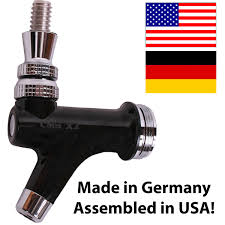 Flow Control Beer Faucet Cmb X2 Beer Faucet With Creamer Action Cmbecker International Llc