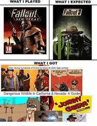 New Vegas Meme - fallout dump vegas album on imgur