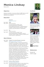 Sample Ministry Resume by Program Assistant Resume Samples Visualcv Resume Samples Database