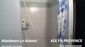 chambre universitaire aix en provence aix en provence résidence étudiante le rossini
