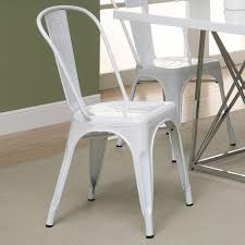 durable and magnificent metal dining room chairs dining chairs
