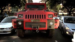 hummer jeep inside richard drives the marauder part 1 2 series 17 episode 1 top