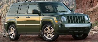jeep patriot 2 0 crd suzuki grand vitara 1 9 ddis vs jeep patriot 2 0 crd automaniac
