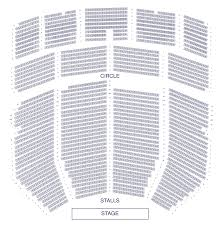 National Theatre Floor Plan by Dominion Theatre London U2013 Official Theatre Tickets U2013 Book