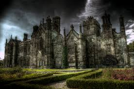 Large Mansions Beautiful Margam Castle Is A Large Mansion House Built In Margam