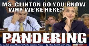 Hillary Clinton Benghazi Meme - news meme on twitter hillary clinton skewers republicans on