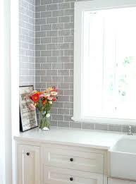 subway kitchen tiles backsplash subway tile ideas cool subway tile for kitchen for your home