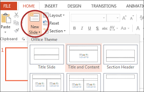 creating accessible microsoft powerpoint presentations windows