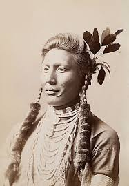 traditional cherokee hair styles old coyote crow http ethnoworld tumblr com tagged photography
