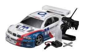 rc car bmw m3 kyosho bmw m3 gtr 2005 team bmw motorsport 31812 1 8 4wd nitro rc