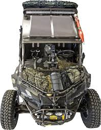 survival truck dirt wheels magazine hmf u0027s apocalyptic rzr