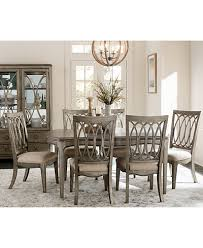 kitchen and dining furniture ripa home hayley dining furniture collection furniture