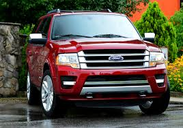 suv ford expedition 2015 expedition ford u0027s full size suv gets updated upgraded the