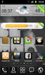 go themes apps apk black theme go launcher free apk android app android freeware