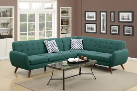 Mid Century Modern Sectional Sofa Tufted Modern Sectional Sofa 1025theparty