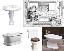 Period Bathroom Fixtures Edwardian Bathroom Design Authentic Period Design For Your Bathroom
