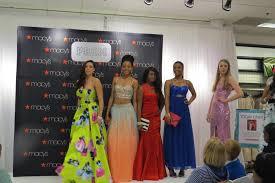 Macy S Children S Clothes Macy U0027s Prom Fashion Show Recap Jenoni